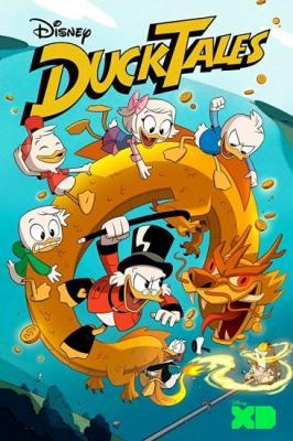 Утиные истории / DuckTales [Сезон: 1] (2017) WEB-DL 1080p