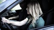 Aubrey Sinclair (Driver's Education / 15.02.2018) [1080p]