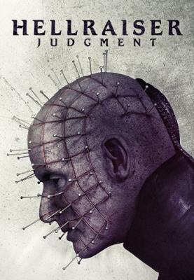 Восставший из ада 10: Приговор / Hellraiser: Judgment (2018) BDRip 1080p