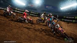 Monster Energy Supercross: The Official Videogame (2018/ENG/MULTi6/RePack от FitGirl)