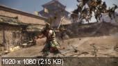 DYNASTY WARRIORS 9 [ENG / JAP; v1.01 + DLC] (2018) PC | RePack
