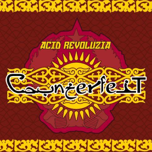 Counterfeit - Acid Revoluzia (2010)