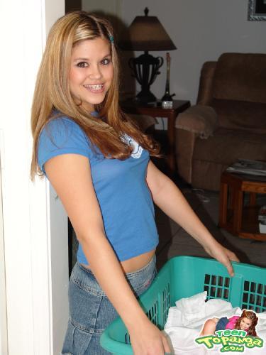 Leana Macfadden aka Teen Topanga 01 - XNXX. COM