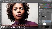Мастерство обработки в Photoshop CC (2017) PCRec