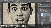 Мастерство обработки в Photoshop CC (2017)
