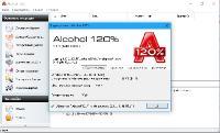 Alcohol 120% 2.0.3.10221 RePack