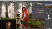 Adobe Photoshop: Быстрый старт (2018) Видеокурс