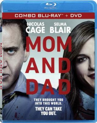 ���� � ���� / Mom and Dad (2017) Blu-Ray Remux 1080p
