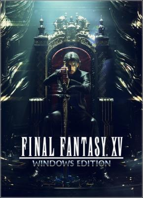 FINAL FANTASY XV WINDOWS EDITION (2018) PC | RePack by MAXSEM
