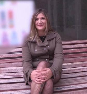 Blanca Milf, Filipe Junior - Ya la tenemos : Blanca, ama de casa, 35 anos y loca por follar con jovencitos. (2018) HD 720p