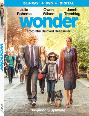 Чудо / Wonder (2017) Blu-Ray Remux 1080p