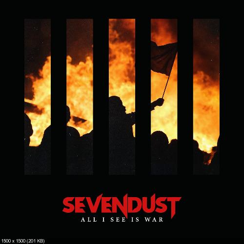 Sevendust - New Tracks (2018)