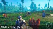 Planet Nomads [v 0.8.14.0 | Early Access] (2017) PC | Лицензия