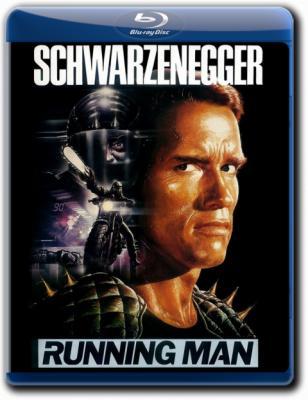 Бегущий человек / The Running Man (1987) BDRip 720p