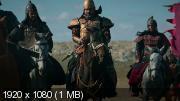 Золотая орда [01-02 из 16] (2018) WEB-DL 1080p от Files-x