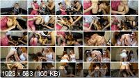 Dirty Anal: (ModelNatalya94) - Two bananas for Alice [FullHD 1080p] - Lesbian, Amateur