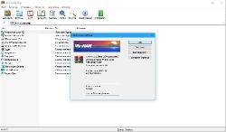 WinRAR 5.60 Beta 1