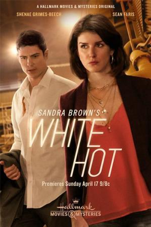 «Подозреваемый в убийстве» по Сандре Браун / Sandra Brown's White Hot (2016) HDTVRip