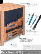 Woodcraft Magazine №82  (апрель-май /  2018)