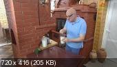 """КАЗАН МАНГАЛ со Сталиком Ханкишиевым   (Торт """"Наполеон"""") (2015) TVRip"""