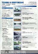 Техника и вооружение №5 (май 2017)