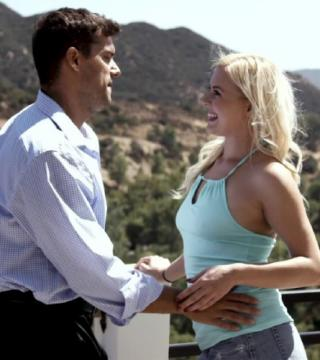 Summer Day - Hot Blonde Summer Day Loves Riding Cock (2018) FullHD 1080p