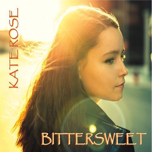 Kate Rose - Bittersweet (EP) (2016)