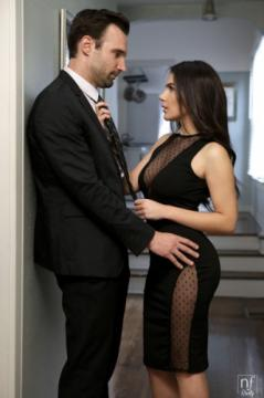Valentina Nappi - Honey Im Home (2018) HD 720p