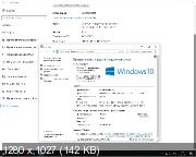 Windows 10 Enterprise LTSB x64 14393.2155 + WPI by AG v.03.2018