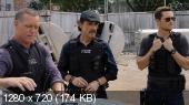 Полиция Чикаго / Chicago P.D. [Сезон: 5] (2017-2018) WEB-DL 720p | Шадинский