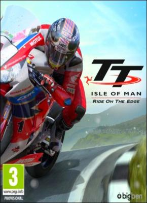 TT Isle of Man (2018) PC | RePack by MAXSEM