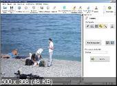 SoftOrbits Photo Retoucher 4.1 Portable - улучшение качества фото