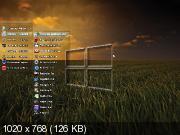Windows 7 Ultimate SP1 x86/x64 Lite v.22.18