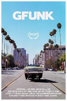 Джи Фанк / G-Funk (2017)