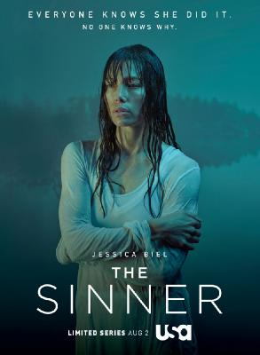 �������� / The Sinner [����� 2, ����� 1-7 (8)] (2018) WEB-DL 720p | BaibaKo