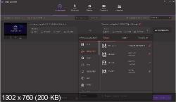 Wondershare Video Converter Ultimate 10.3.2.182 + Rus