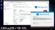 Windows 10 Enterprise LTSB x64 by KDFX v.2.6 (RUS/2018)