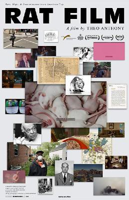 Крысы / Rat Film (2016)
