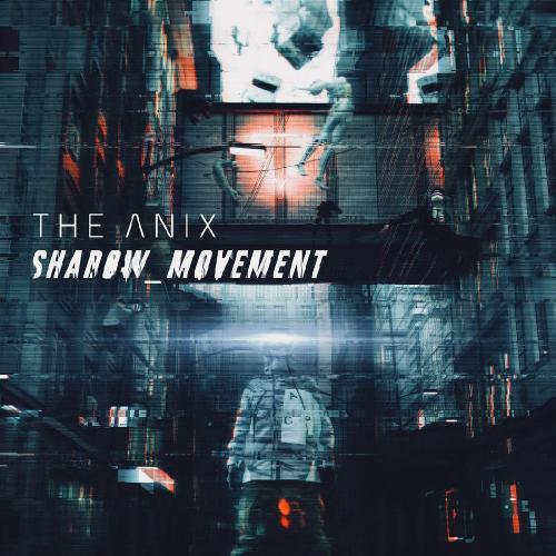 Новый альбом The Anix