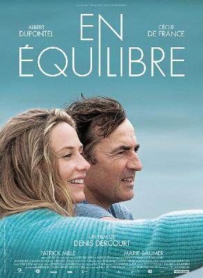 В равновесии / En équilibre (2015)