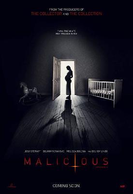 Зло / Malicious (2018)