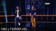 Открытый микрофон [03х01-14] (2018) WEBRip 720p