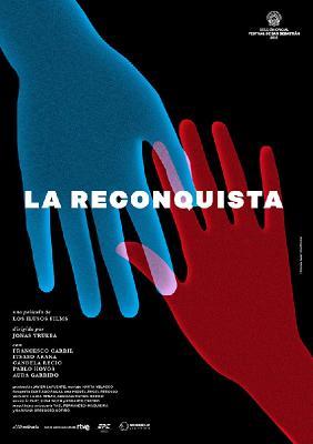 Реконкиста / La reconquista (2016)