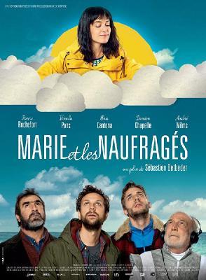 Мари и неудачники / Marie et les naufrags (2016)