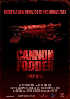 Пушечное мясо / Cannon Fodder (2013)