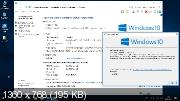 Windows 10 Pro x64 1803.17134.254 August 2018 by Team-LiL (MULTi-110/RUS)
