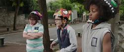 "Малыш Спиру (2017) HDRip от RG ""Басмачи&ТоррНАДО""   Синема УС"