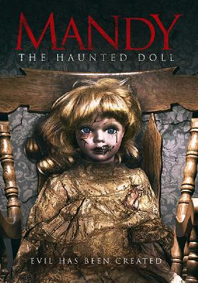 Кукла Мэнди / Mandy the Doll (2018)