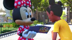 Disneyland Adventures (2018/RUS/ENG/MULTi17/RePack)