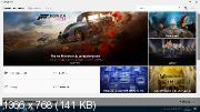 Windows 10 Home SL/Pro x64 1803.17134.285 by Kuloymin v.14.2 ESD (RUS/2018)